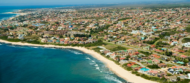 Jeffreys Bay - Eastern Cape