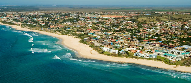 Jeffreys Bay, Eastern Cape